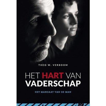 Het hart van vaderschap - Theo W. Verboom