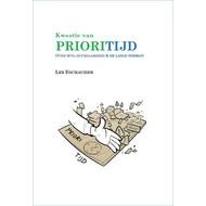 Kwestie van prioritijd - Lex Eschauzier