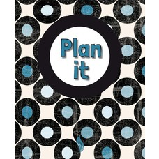 Plan it  dagplanner 2017