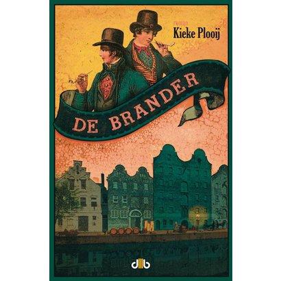 De Brander - Kieke Plooij