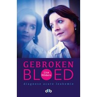Gebroken bloed - Lisa Hilders