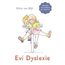 Evi Dyslexie - Ditte van Dijk