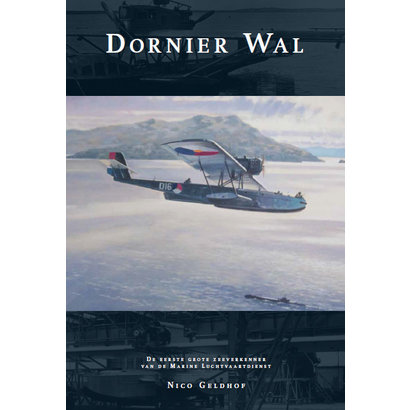 Dornier Wal - Nico Geldhof