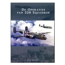 De Operaties van 320 Squadron - Nico Geldhof