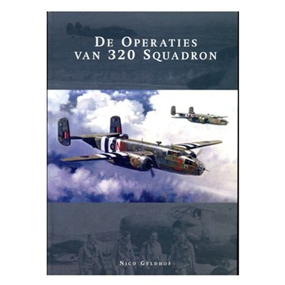 De Operaties van 320 Squadron (1940-1946)