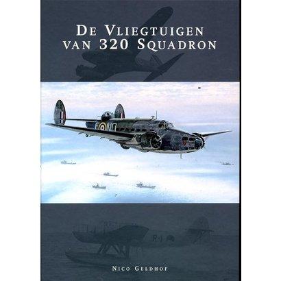 De vliegtuigen van 320 squadron- Nico Geldhof