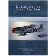 Dutchies' in de Fleet Air Arm - Nico Geldhof