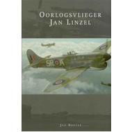 Oorlogsvlieger Jan Linzel - Jan Houter
