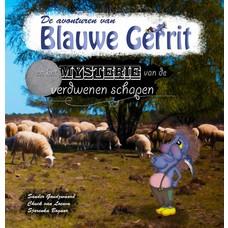 De avonturen van Blauwe Gerrit 2 - Sander Goudzwaard en Chuck van Loenen