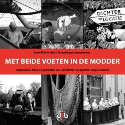 Met beide voeten in de modder - David Muiderman e.a.