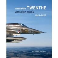 Vliegbasis Twenthe - Dick Lohuis & Gijs Dragt