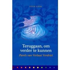 Teruggaan, om verder te kunnen - Titia Liese