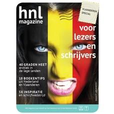 HNL magazine - gratis abonnement
