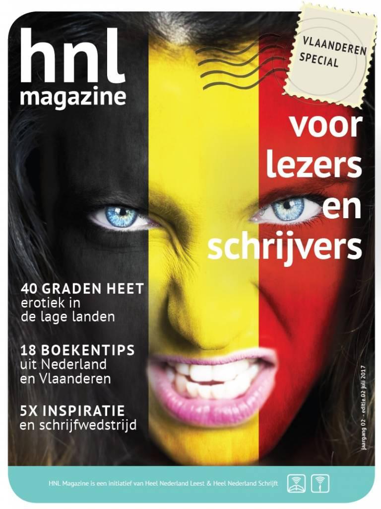 hnl magazine gratis abonnement heel nederland leest. Black Bedroom Furniture Sets. Home Design Ideas