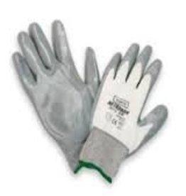 Werkhandschoenen zink