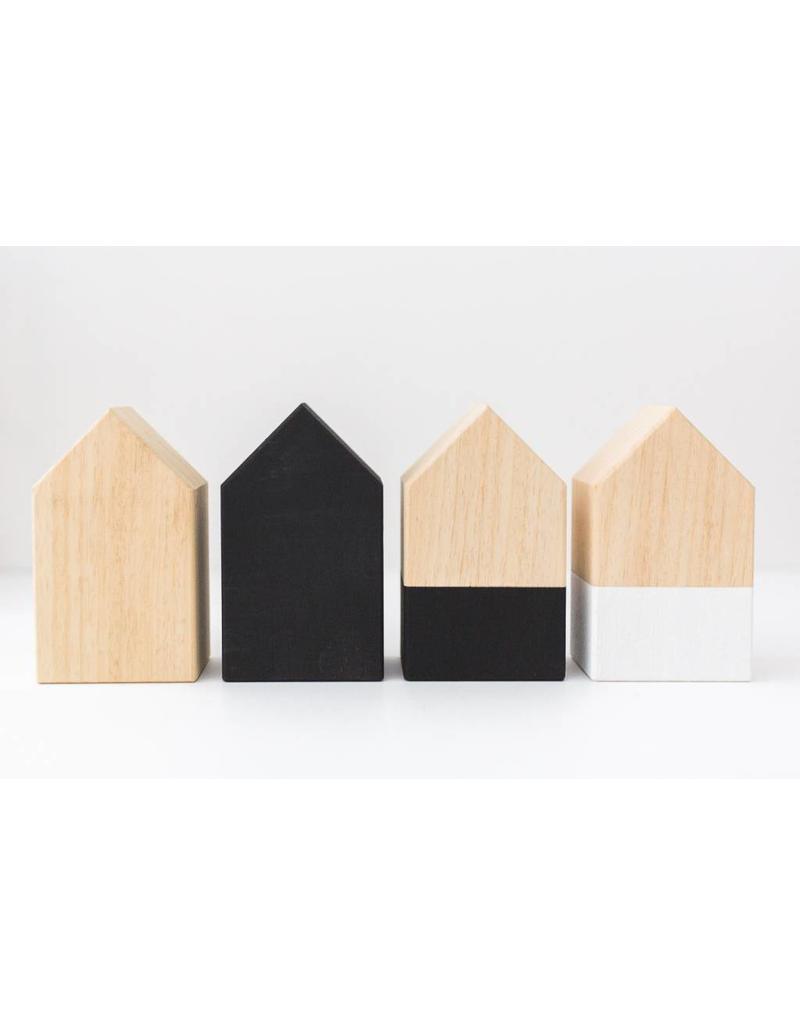Zoedt Handgemaakt houten huisje