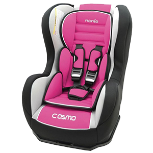 Awesome Car chairs <br/>€199.95