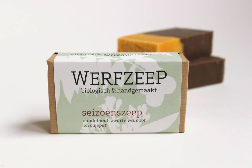 Seasonal soap #13