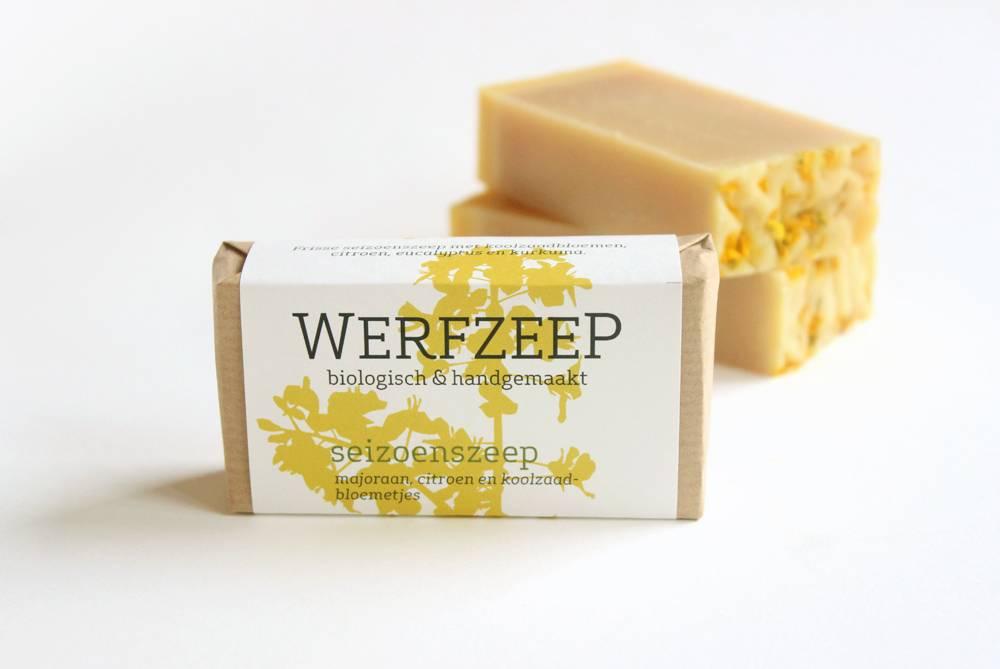 Seasonal soap #14