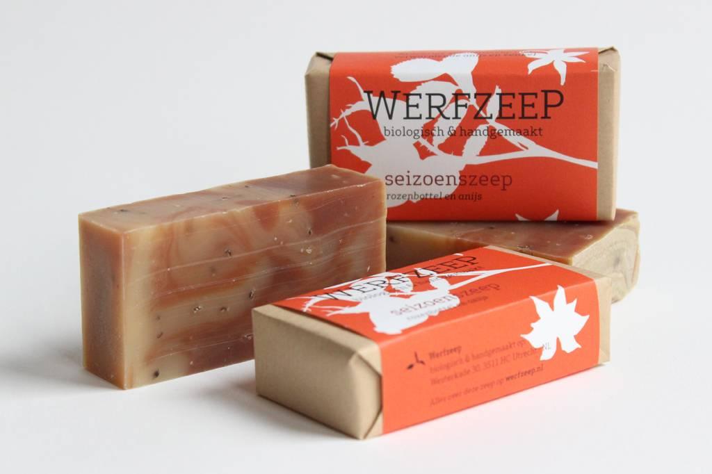 Seasonal soap #17