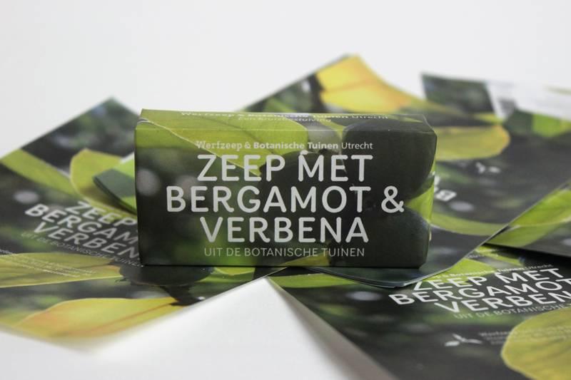 Botanische Tuinenzeep II