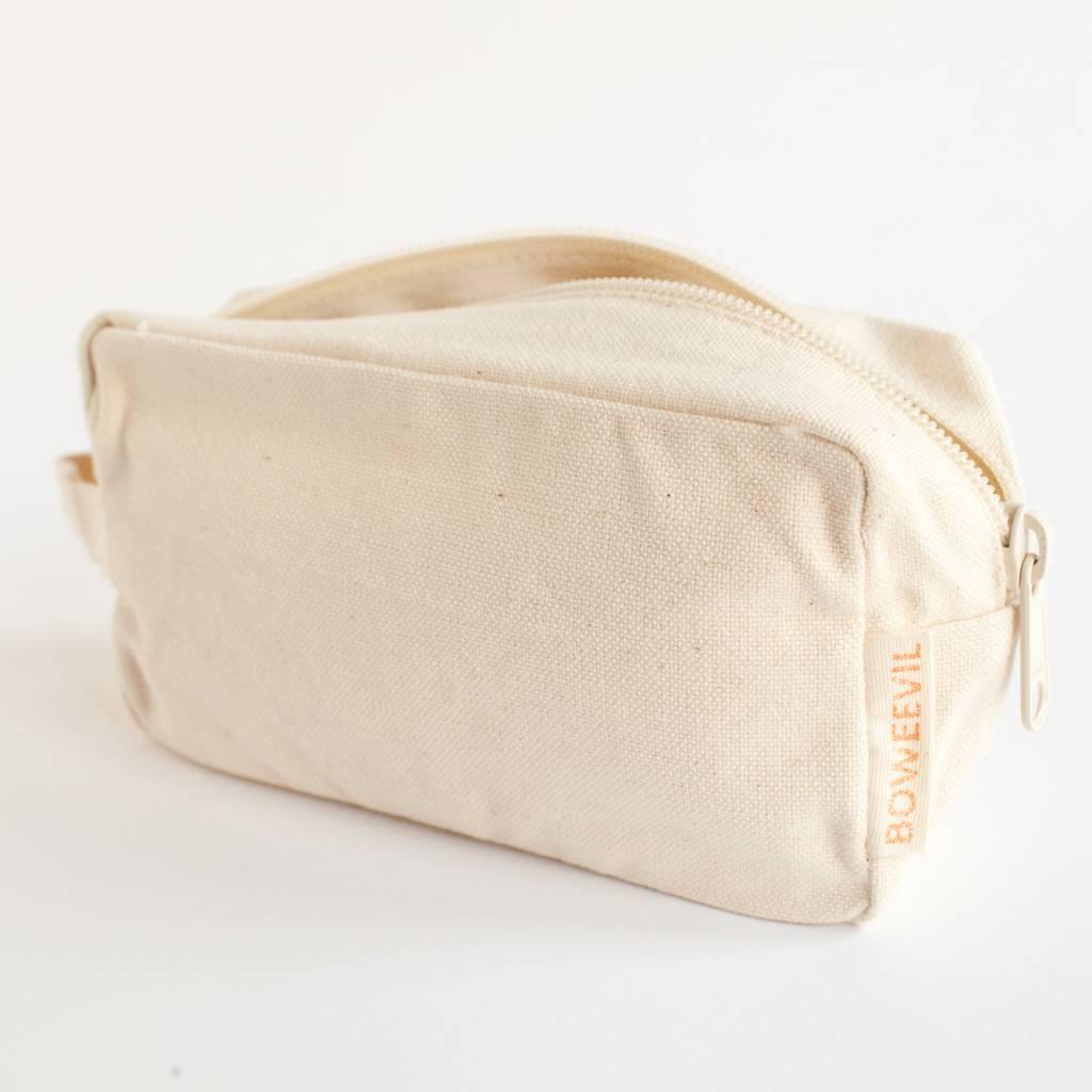 Werfzeep & Boweevil Wash Bag Set