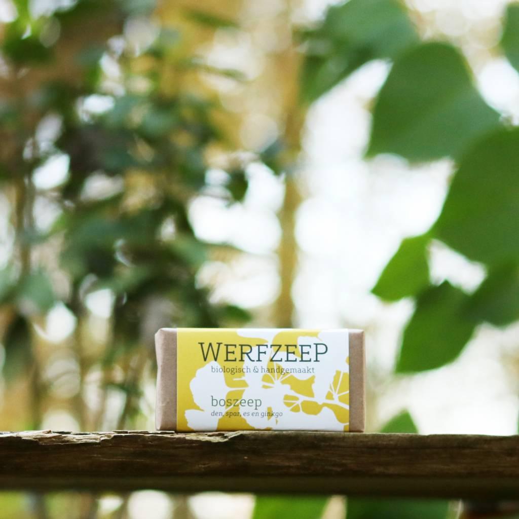 Woodland soap