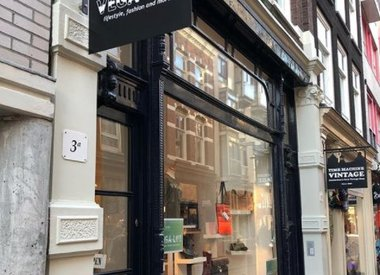 Nieuwe winkel: VEGA-LIFE!