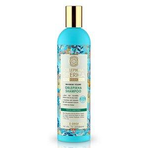 Natura Siberica Oblepikha Shampoo Maximum Volume ( All Hair Types ) 400 ml