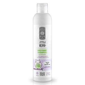 Natura Siberica Mild Baby Shampoo for Newborns 0+ 250 ml