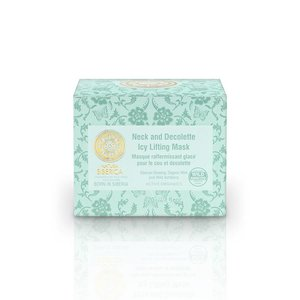 Natura Siberica Neck and Decolette Icy Mask 120 ml