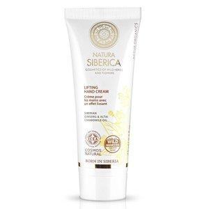 Natura Siberica Lifting Hand Cream 75 ml
