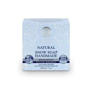 Natura Siberica Snow Soap Handmade 100 ml