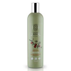 Natura Siberica Bath Foam Cedar Spa Anti-Stress 600 ml