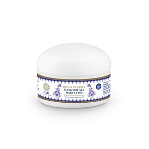 Natura Siberica Royal Berries Mask For All Hair Types 120 ml