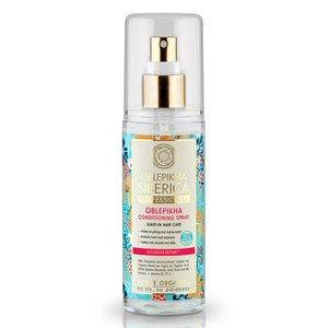 Natura Siberica Oblepikha Conditioning Spray 125 ml