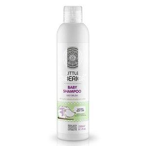 Natura Siberica Baby Shampoo Easy Brush 1+
