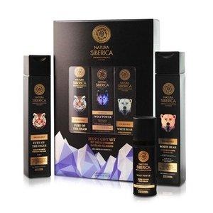 Natura Siberica Men's gift set