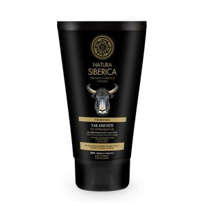 Natura Siberica Yak and Yeti Icy After Shave Gel, 150ml