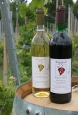 Hagegoud Johanniter, Hagelandse droge witte wijn