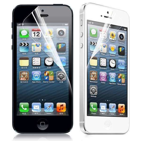 Mobieltekoop.nl iPhone 5 / 5S / 5C Screen Protector