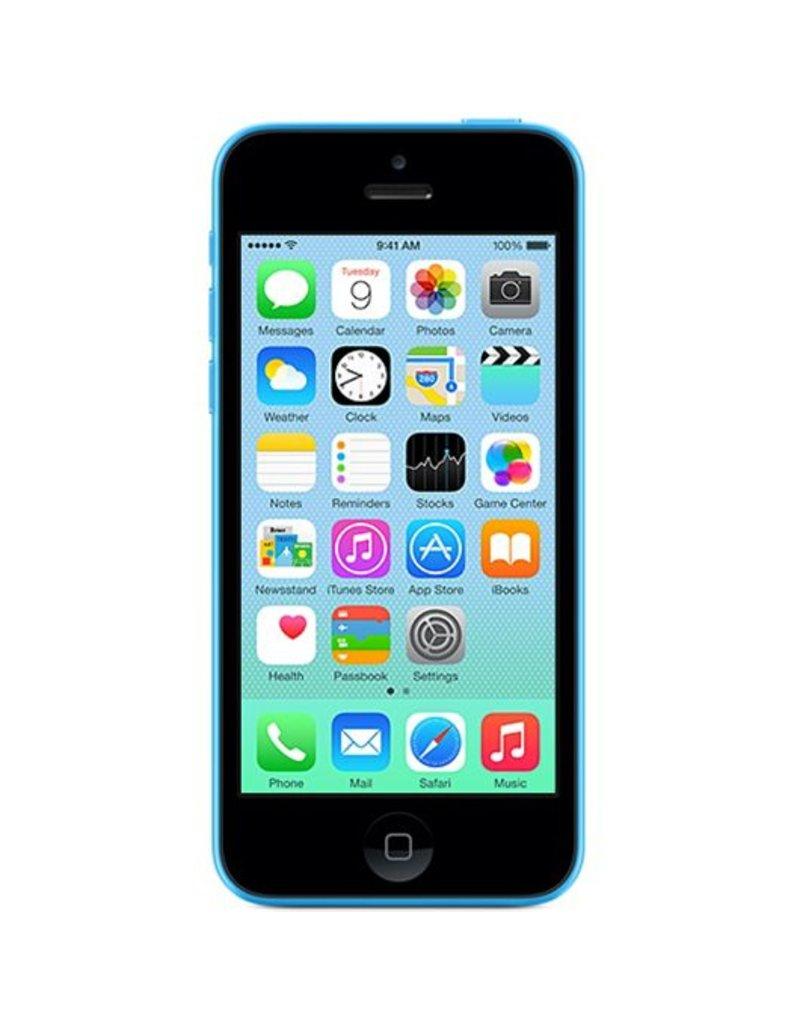 Apple iPhone 5C 8GB (koopje)