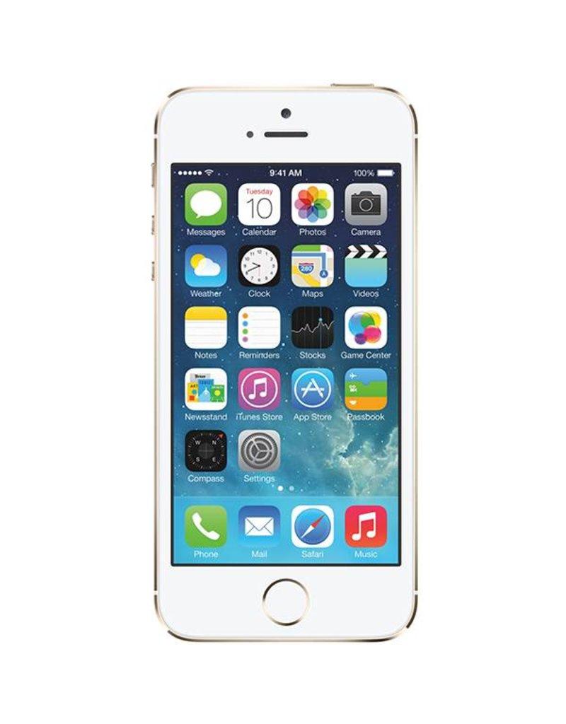 Apple iPhone 5S (koopje)