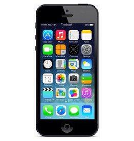 Apple iPhone 5 16GB Zwart (koopje)