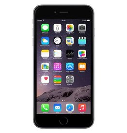 Apple iPhone 6 16GB Spacegrijs