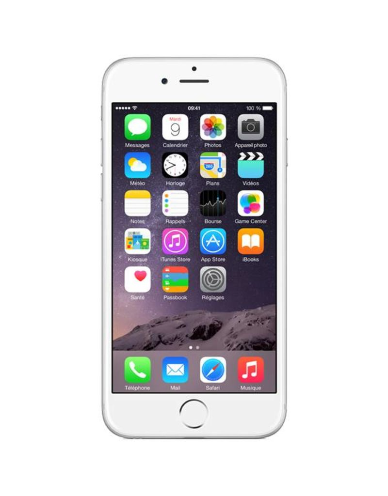 Apple iPhone 6 16GB Spacegrijs (koopje)