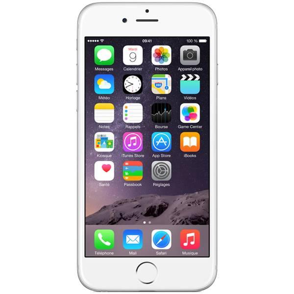 Apple iPhone 6 16GB Zilver