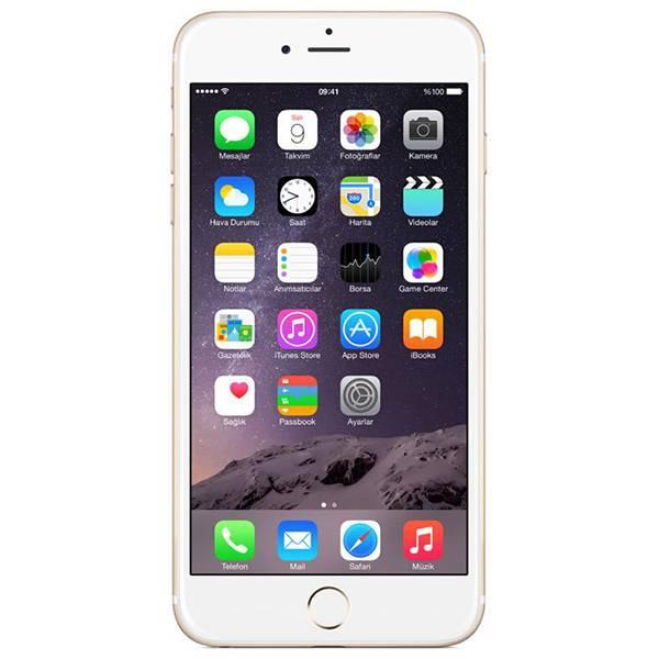 Apple iPhone 6 16GB Goud Refurbished
