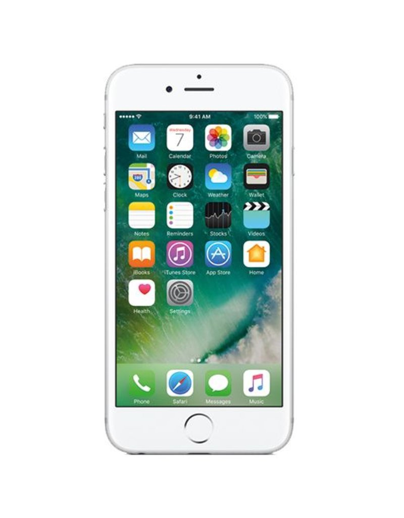 Apple iPhone 6S 16GB Zilver (koopje)