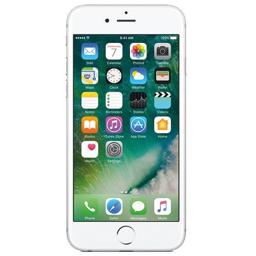 Apple iPhone 6S 16GB Zilver Refurbished